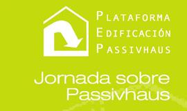 Jornada sobre Passivhaus: Edificios de alta eficiencia energética. 8 de junio de 2012