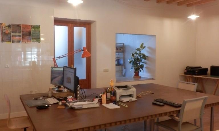 Nuevo despacho!